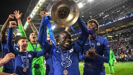 El increíble N'Golo Kanté, el héroe en el éxito del Chelsea