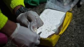 Costa Rica ayudó a Colombia en el decomiso de 116 mil kilos de cocaína