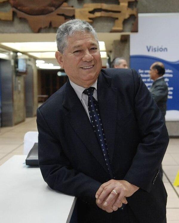 Edgar Marín exdelantero del Monstruo, considerado por muchos como el mejor extremo derecho de nuestro país. Foto Rebeca Arias