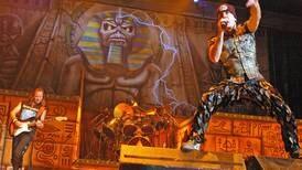 ¡Se cuidan! Iron Maiden ofrecerá conciertos hasta junio de 2021