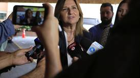 Exfiscal Emilia Navas recibirá una pensión bruta de ¢6,3 millones por mes