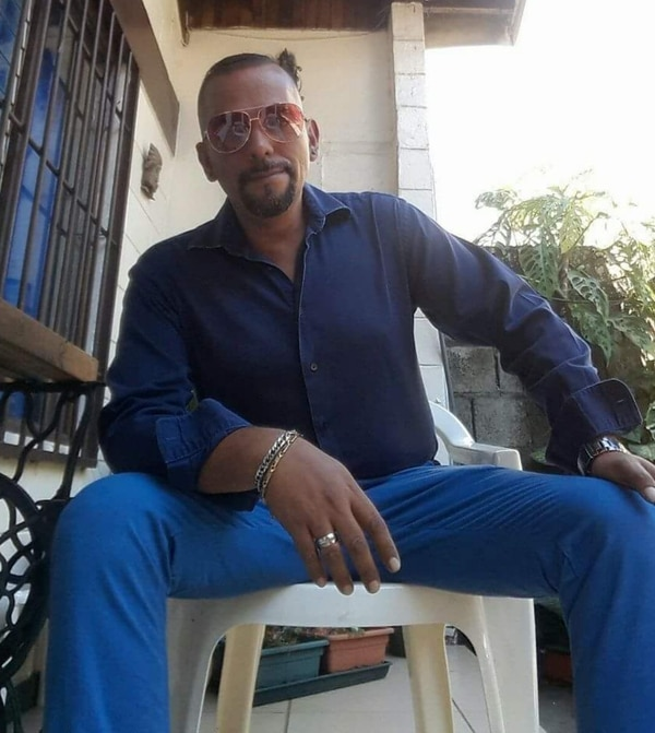 José Abraham Bolaños es un activista y dice que los gais han ganado mucho espacio en la sociedad. Foto: Cortesía.