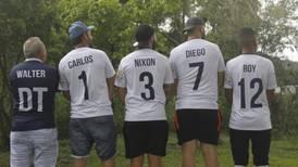 Empezaron los dolores de jupa por el título de mejores cabeceadores en el parque La Libertad
