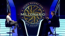 """Participante de ¿Quién quiere ser millonario?: """"Yo era de las que criticaba frente al tele"""""""