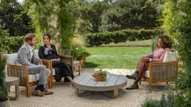 Entrevista de Harry y Meghan cae como una bomba sobre la monarquía británica