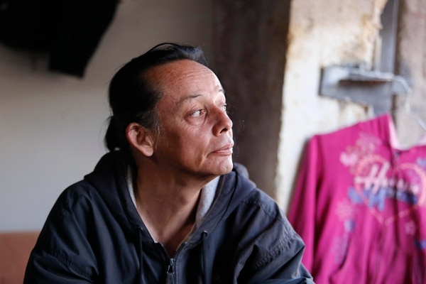 Rodríguez dijo que no hay ni un solo día en el que piense en su amado hijo. Foto: Albert Marín.