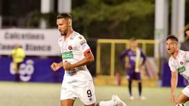 """Harold Wallace sobre caso de Marcel Hernández: """"Ningún jugador está por encima del club"""""""