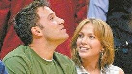 JLo y Ben Affleck reescriben historia de amor que quedó a medio palo