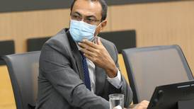 Frente Amplio denunció al diputado Óscar Cascante por supuestos nexos con narcotráfico