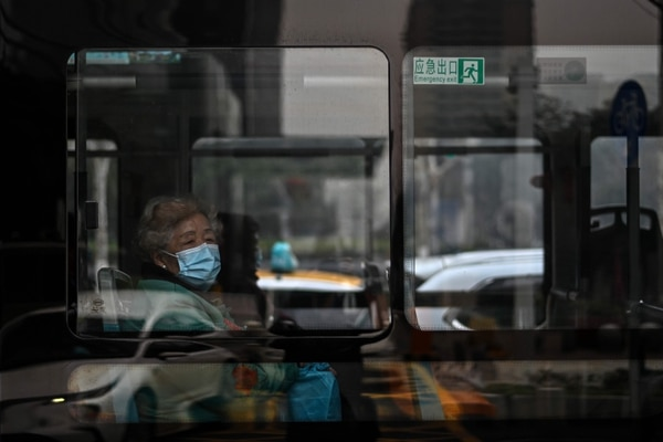 Wuhan parece haber regresado a la calma, pero el riesgo sigue. AFP