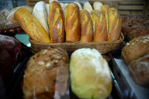 Los panes dulces o salados cuestan más a partir de este 1 de julio. Foto: Diana Méndez