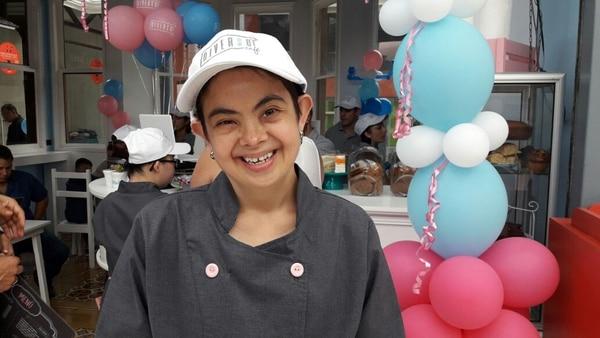 Anabelle Garro Cháves. Foto: Keyna Calderón
