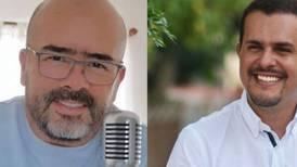 Periodistas Henry Rodríguez y Freddy Serrano se unen a Multimedios