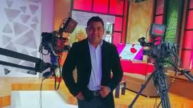 Amor flechó a cantante mexicano y se quedó en Costa Rica