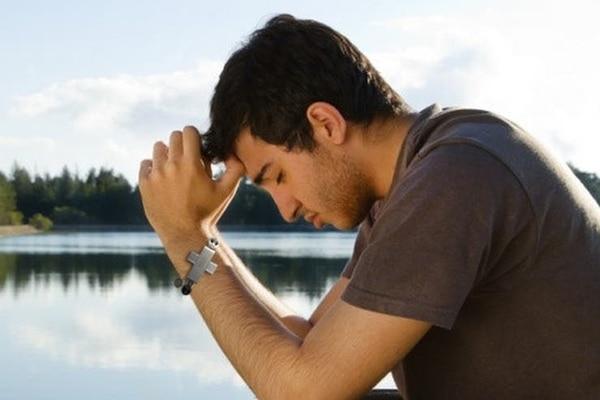 La iglesia a nivel mundial está orando por el fin de la pandemia. Foto: Grupo Nación.
