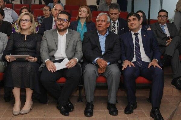 El retiro de los proyectos de ley, supuestamente, es temporal. Foto: Roberto Carlos Sánchez @rosanchezphoto