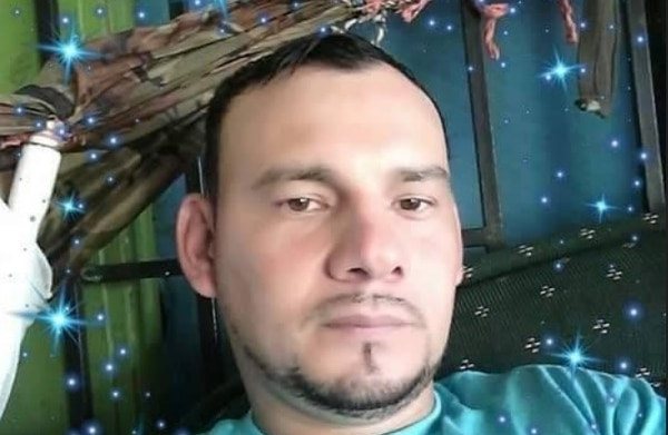 sospechosos de asesinato en Golfito, Muñoz