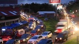 A partir de este lunes vuelven a darse cambios en la restricción vehicular