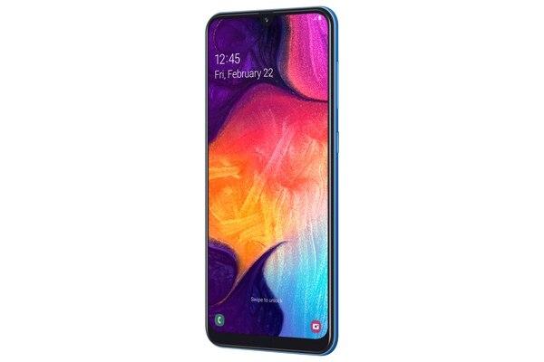 Samsung asegura que con su la Serie Galaxy A, usted podrá compartir ya lo que vive ya, sin interrupciones. Cortesía.