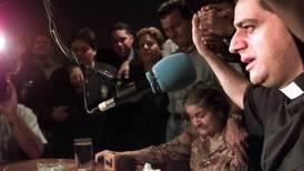 Padre Minor tendrá programa en radio Actual a partir de este lunes