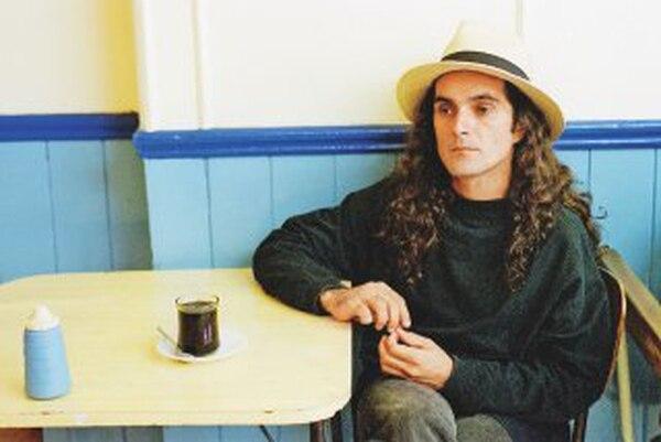 José Capmany falleció el 12 de octubre de 2001 en un accidente de tránsito en el Cerro de la Muerte, en Pérez Zeledón. Archivo