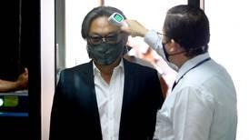Eduardo Li le metió un golazo a Keylor Navas