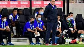 Técnico Luis Fernando Suárez y dos jugadores de la selección tienen covid-19