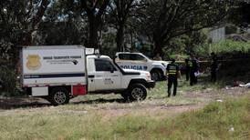 Indigente habría asesinado a viejito de 78 años para robarle pensión