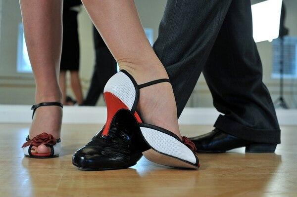 El Unión Club era el lugar preferido para los bailongos. Foto Pixabay