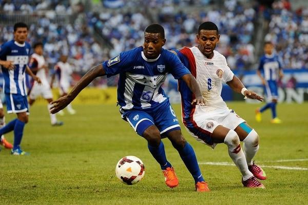 Hoy Costa Rica vs EU, mañana México vs Jamaica