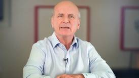"""(Video) José María Figueres: """"A mami la dejaron sin un cinco"""""""