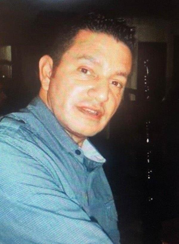 Pedro Eduardo Calvo Olivares, de 47 años esta desaparecido desde el 3 de diciembre anterior. Foto: OIJ