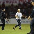 10/10/2017 Abuela Panamá Foto: AFP