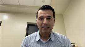 Periodista Douglas Sánchez explica en video por qué se va de Multimedios