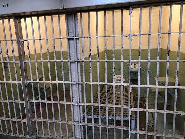 El hombre huyó de la prisión el domingo. Foto: Pixabay / Con fines ilustrativos