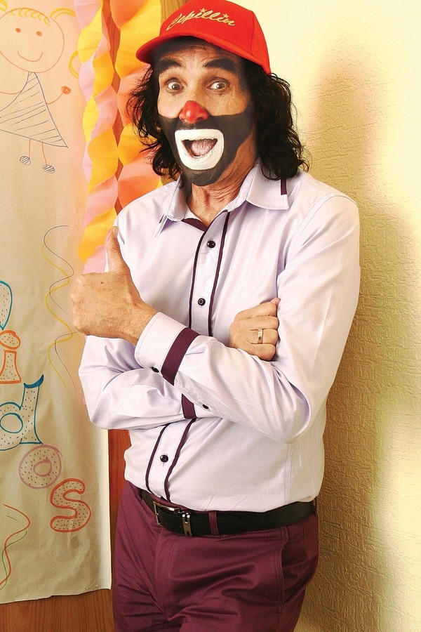 El actor y comediante Ricardo González