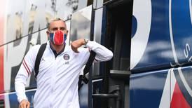 ¿Cuál Messi? Keylor Navas fue el salvador en empate del PSG ante Brujas