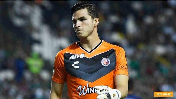 Desde su debut, Jurado solo ha conseguido empates o derrotas. Tomado de https://www.futboltotal.com.mx