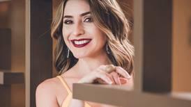 "Natalia Monge: ""Sigo esperando que en vez de la grandotota hagan la chiquititica para ver si salgo"""