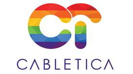 Cable Tica cambia su logo para apoyar la diversidad