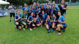 Unas verdaderas guerreras llevan a Pérez Zeledón a la primera división femenina