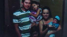 Bombero quedó marcado al encontrar una familia envenenada por su propia madre