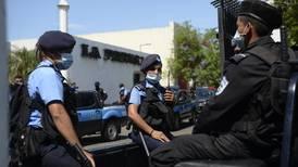 Diario La Prensa, de Nicaragua, reduce personal por cuentas bancarias congeladas