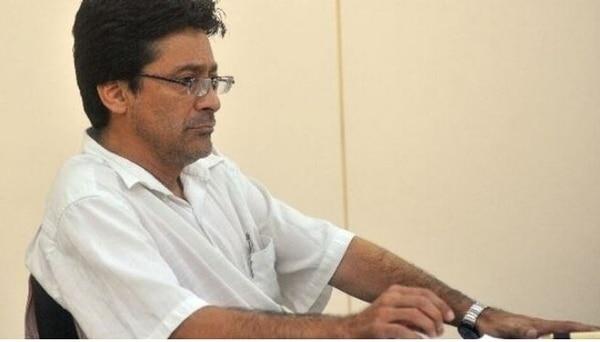 Según Viveros, Castillo llegó a Limón porque lo llevó Kurt Bernard. Archivo GN