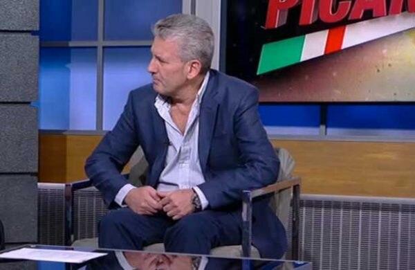 Greg Taylor, es el promotor que asocian con Matosas. Foto: Esto.com.mx