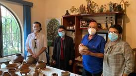 OPINIÓN: Gracias don José por su valiosa donación precolombina