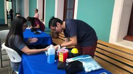 Nutricionistas darán consulta gratis en la Universidad Hispanoamericana