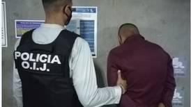 Vivazo intentó sacar ¢3 millones de banco con documento falso