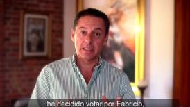 Los mejores memes del apoyo de Antonio Álvarez a Fabricio Alvarado