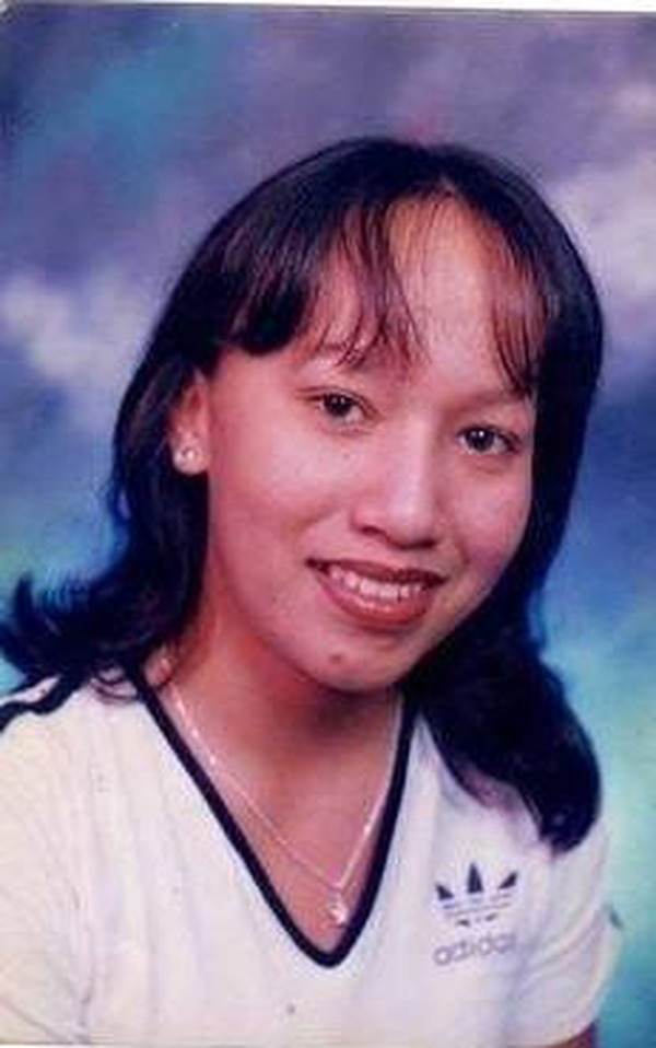 Karen era una joven tranquila que se dedicaba de lleno al estudio, a su familia y a Dios. Foto cortesía Laly Campos.